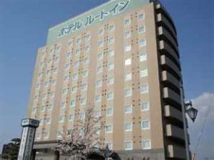 Route Inn酒店-水海道站前 (Hotel Route Inn Mitsukaido Ekimae)
