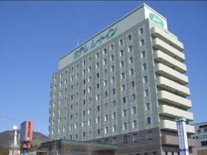 Hotel Route Inn Mikawa Inter