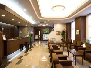 Hotel Route Inn Nanao Ekihigashi