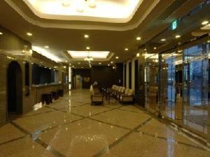 Hotel Route Inn Kushiro Ekimae