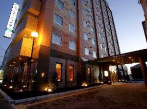 Hotel Route Inn Fujieda Ekikita