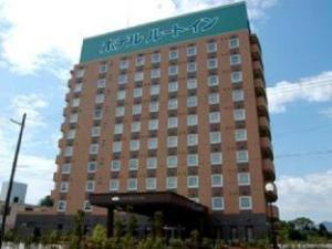 Hotel Route Inn Nagahama Inter