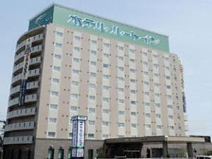 ホテルルートイン仙台多賀城 (Hotel Route Inn Sendai Tagajo)
