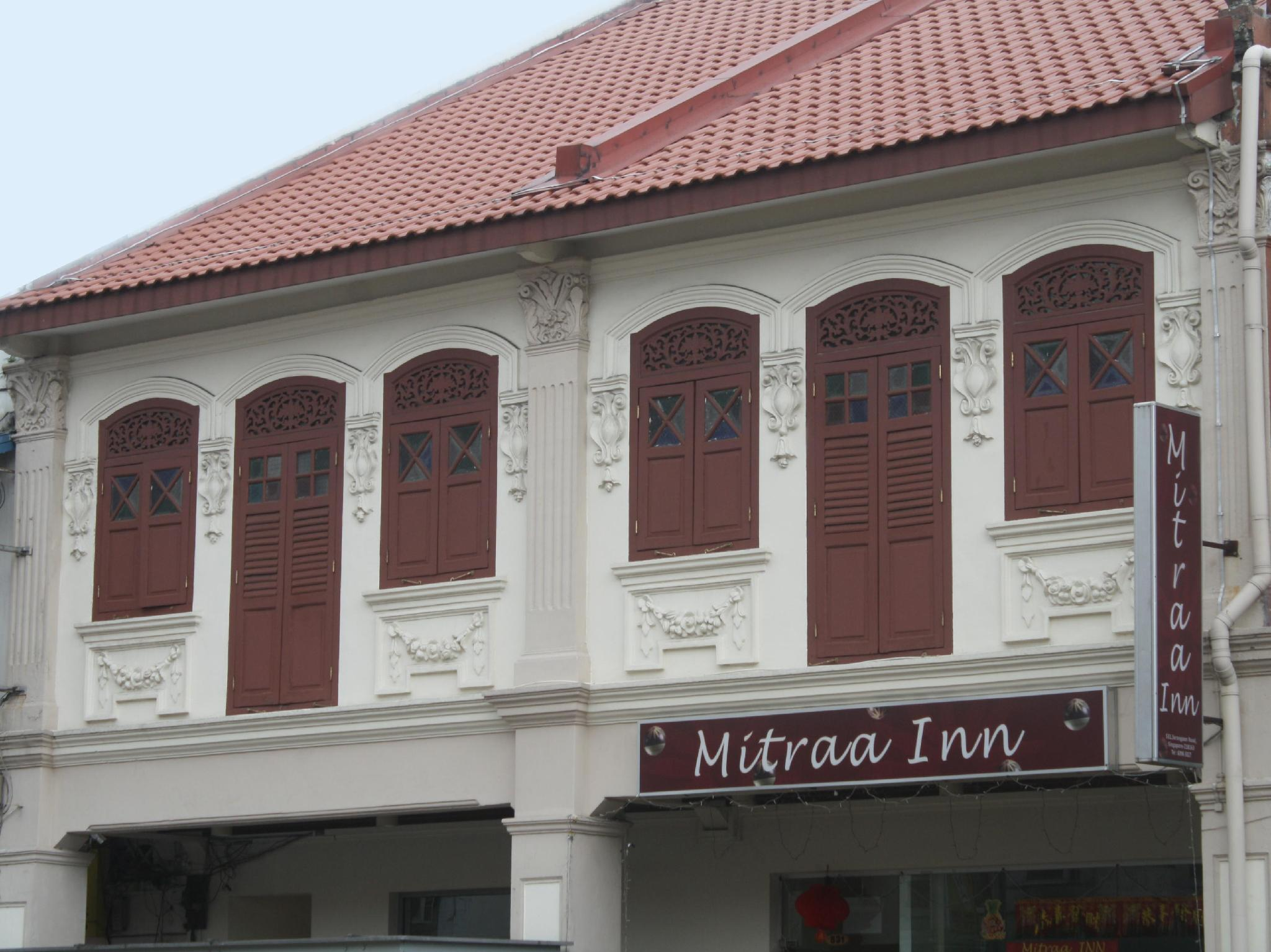 Mitraa Inn