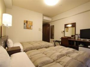Hotel Route Inn Saijo