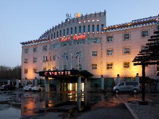 仁川首都酒店
