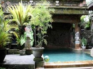 谷斯缇公园2号宾馆 (Gusti Garden 2 Guest House)