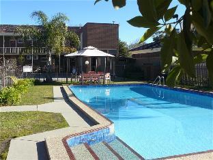 Australia Park Motel Albury Australia