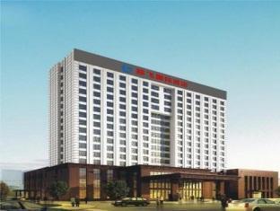Zhengzhou Zhengfei International Hotel Reviews