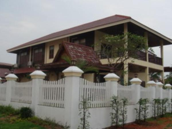 Keerawan House Rim Khong Nongkhai