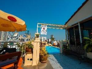 Sathorn Saint View Serviced Apartment