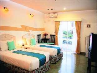 イース コースト ホテル パタヤ Ease Coast Hotel Pattaya
