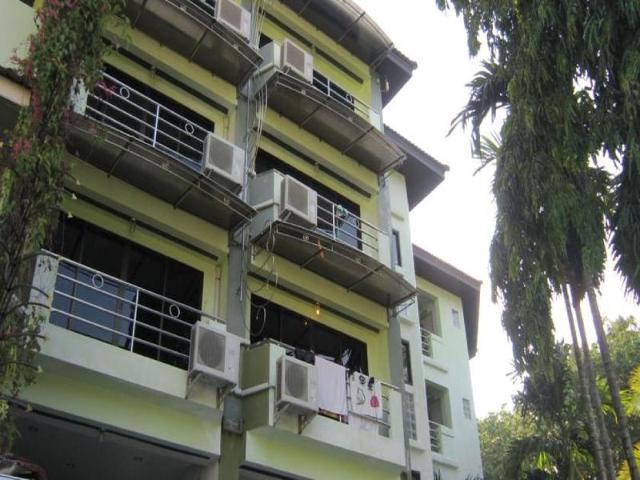 โรงแรมอ่าวนาง ท็อปวิว – Ao-Nang Top View Hotel