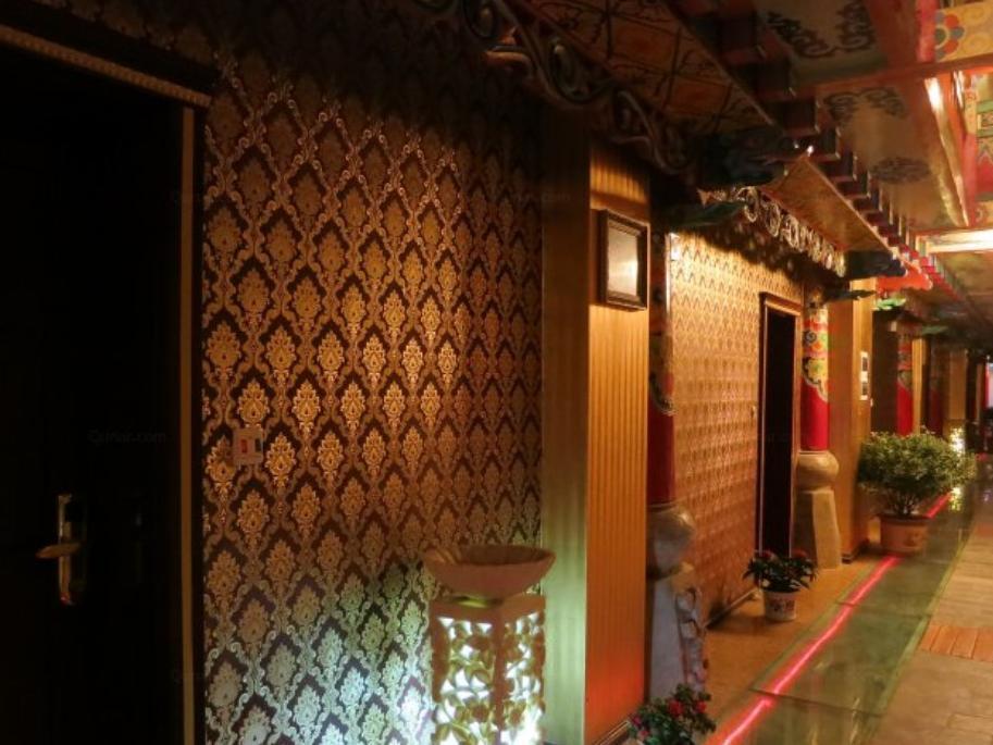 Shangri-la Sun Moon Hotel Linka 3