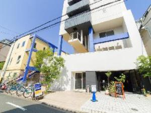Om K's House Kyoto - Backpackers Hostel (K's House Kyoto - Backpackers Hostel)