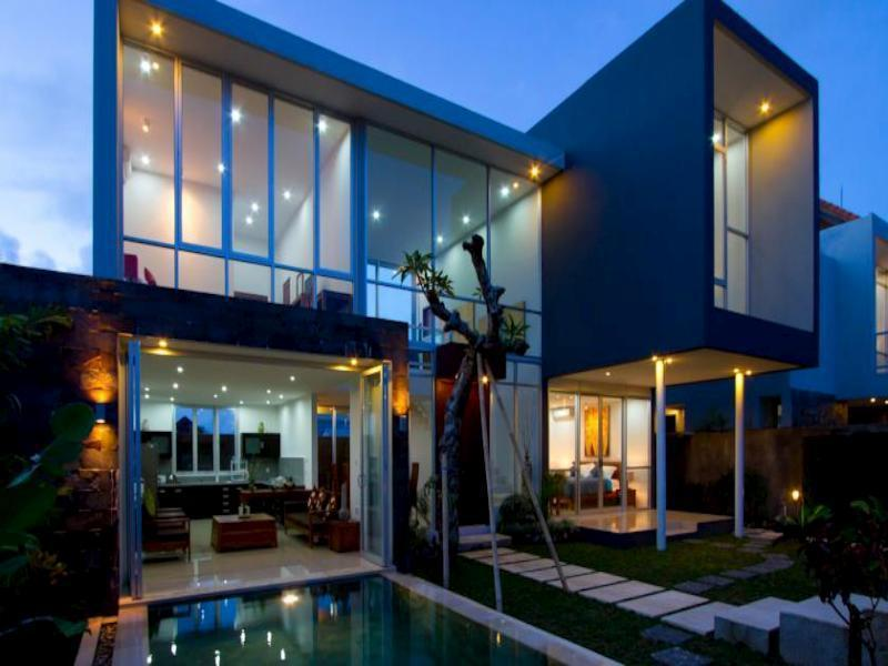 Villa Turkuaz And Efes Bali