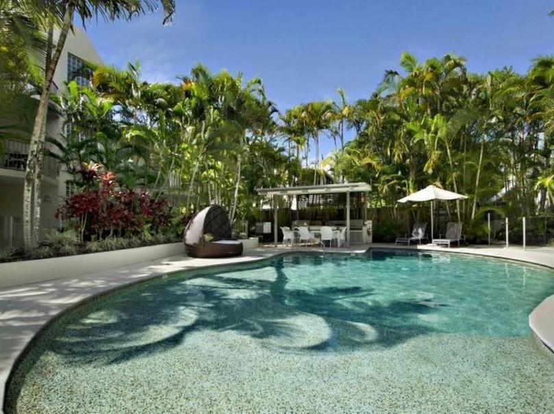 Noosa Tropicana Resort