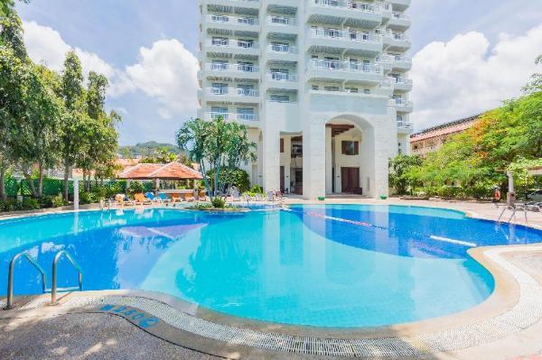 Waterfront Suites Phuket by Centara Phuket