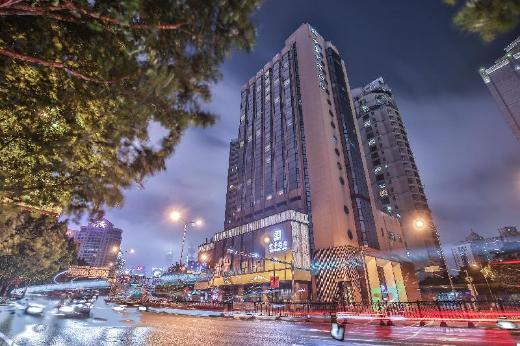 SSAW Boutique Hotel Shanghai Bund
