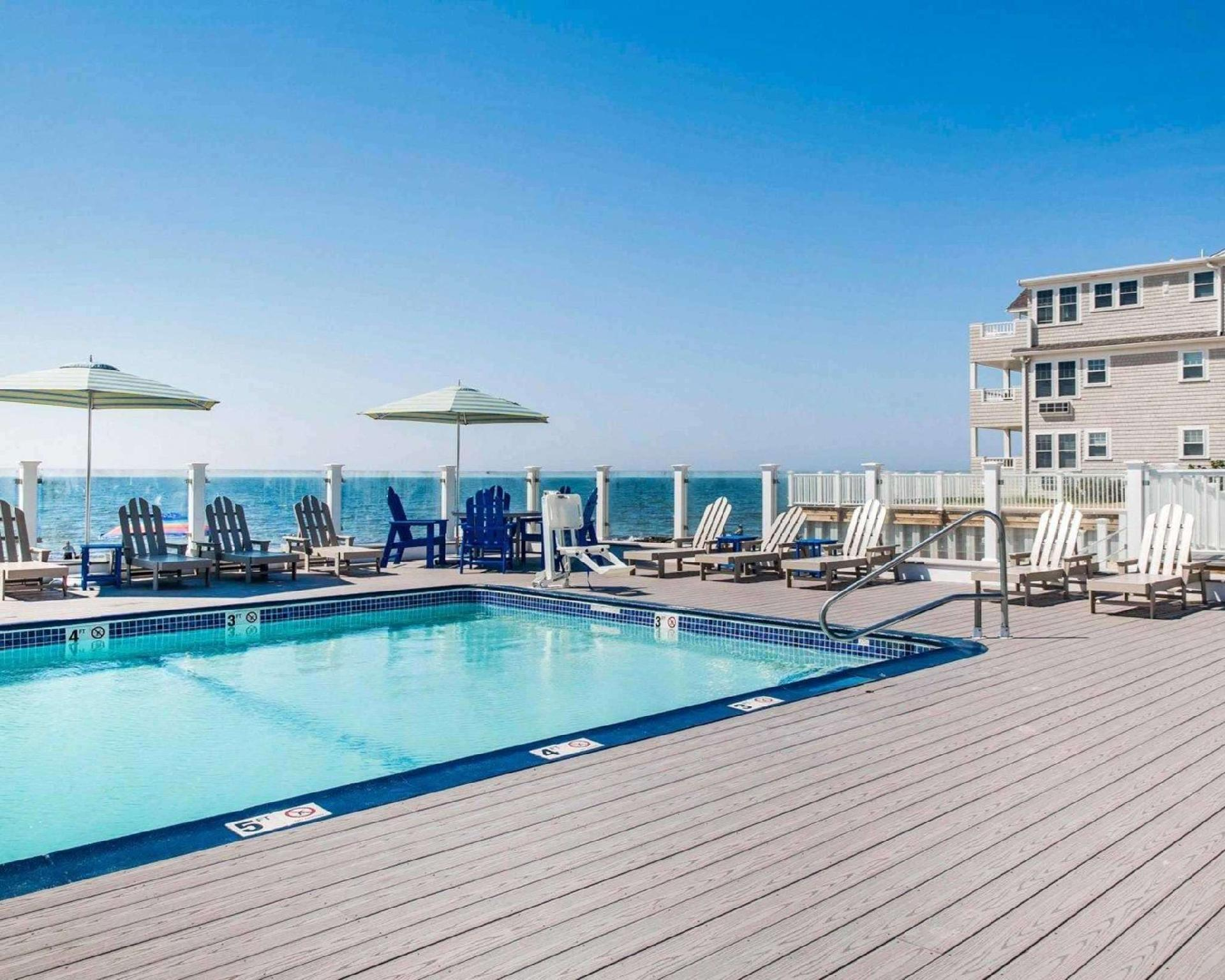 Bluegreen Vacations The Soundings Ascend Resort Collection