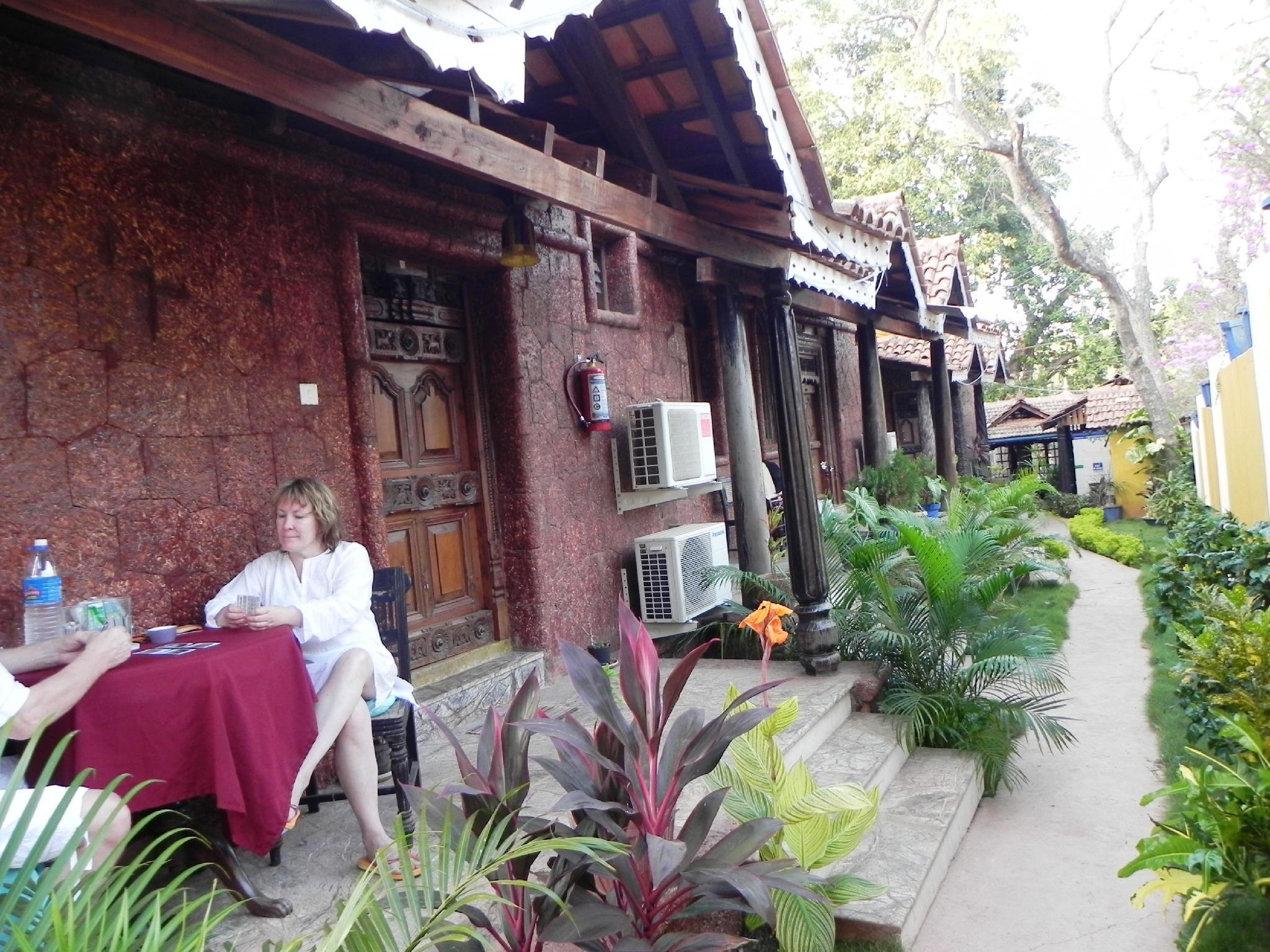 Annapurna Vishram Dhaam