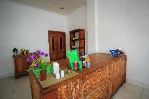 โรงแรมเมลาติวิว (Melati View Hotel)