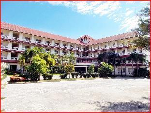โรงแรมเอ.พี. การ์เดน