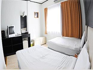 カクタス リゾート & ホテル Cactus Resort & Hotel
