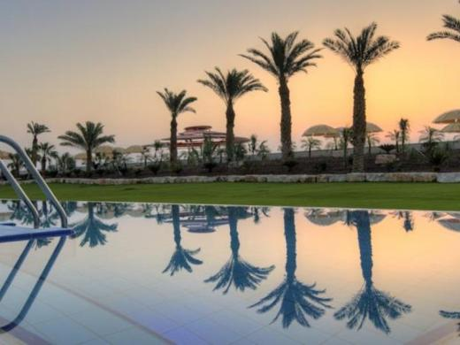 Herods Dead Sea Hotel