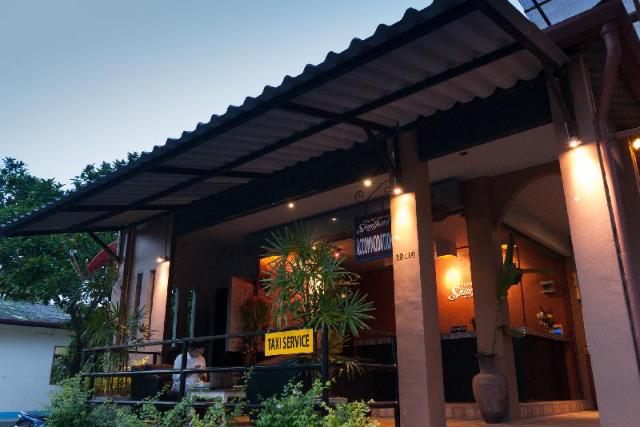 ภูเก็ต สยาม โฮสเทล – Phuket Siam Hostel