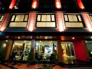 41 スイート バンコク ホテル 41 Suite Bangkok Hotel