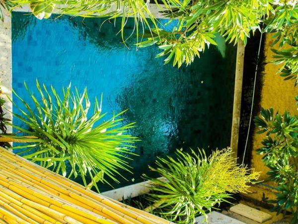Bagus Hayden Hotel Bali