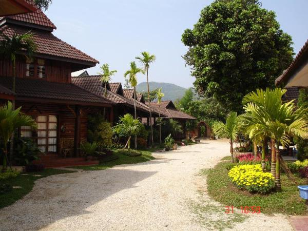 Umporn Resort Mae Sai
