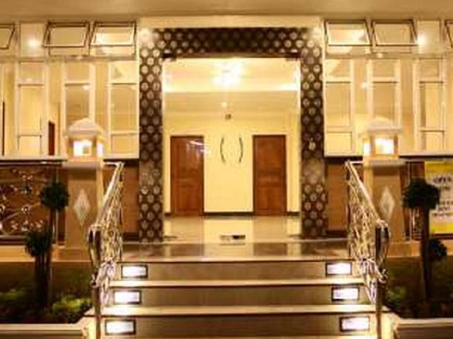 เมเปิล เฮาส์ พัทยา – Maple House Pattaya