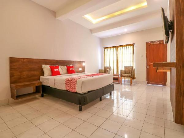 OYO 1384 Pulau Bali Hotel Bali