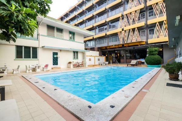 Malaysia Hotel Bangkok Bangkok