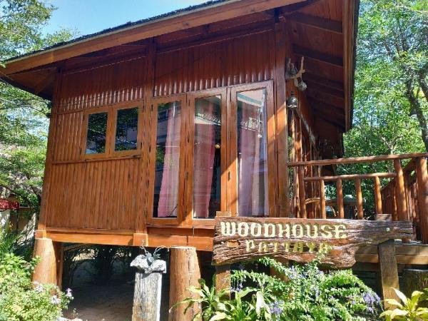 Wood House Pattaya Pattaya