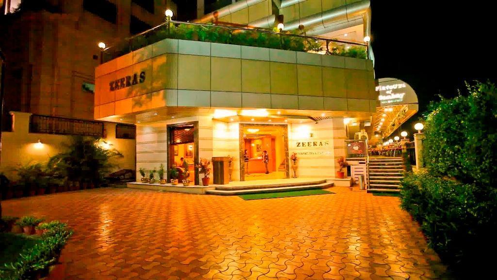 Zeeras Hotel