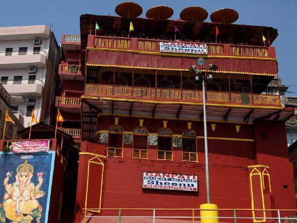 Ganpati Guest House Varanasi