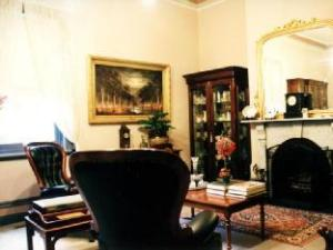 Informazioni per Merton Manor Exclusive Bed & Breakfast (Merton Manor Exclusive Bed & Breakfast)