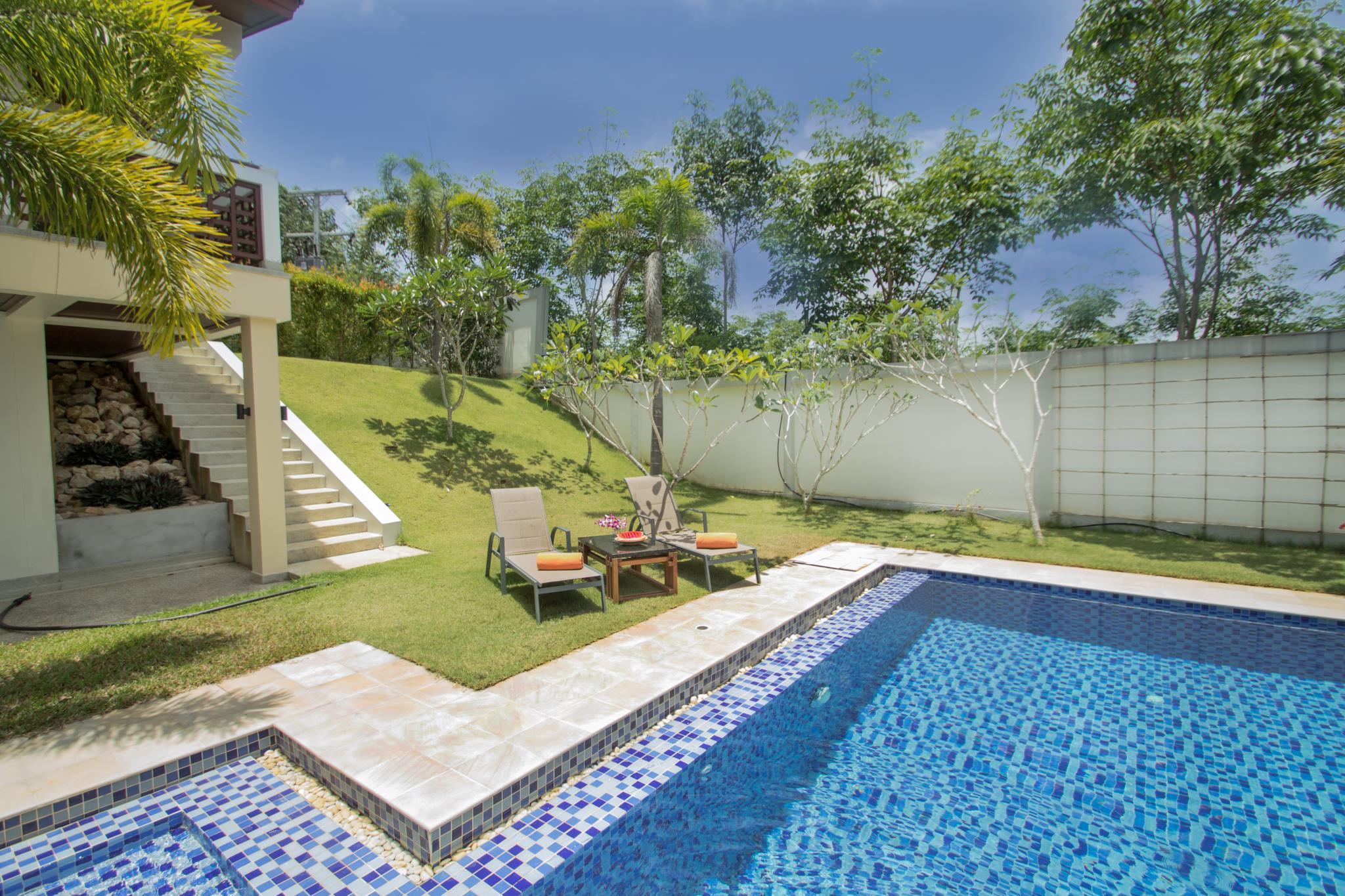 Price Aonanta Pool Villa