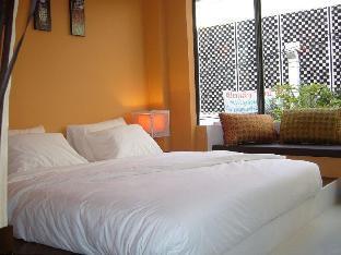 โรงแรมเดอะบูทีคเพลส
