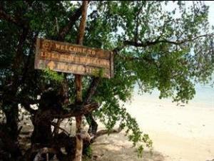 Leela Beach Bungalow