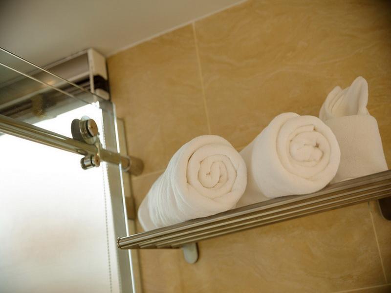 9 Suite Luxury Boutique Hotel Reviews