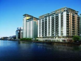 Discovery Dock Apartments - London