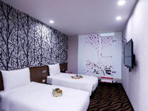 فندق جو سليب شيننج (Go Sleep Hotel Xining)