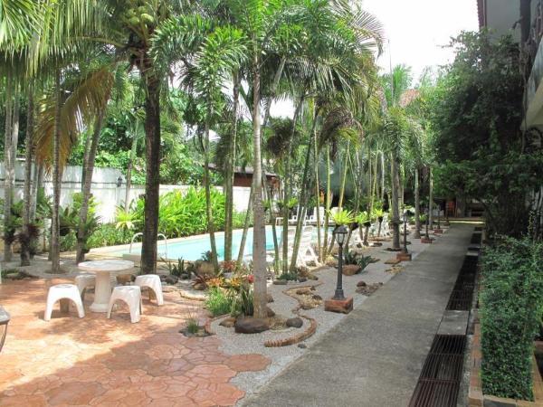 Aonang Simply Resort Krabi
