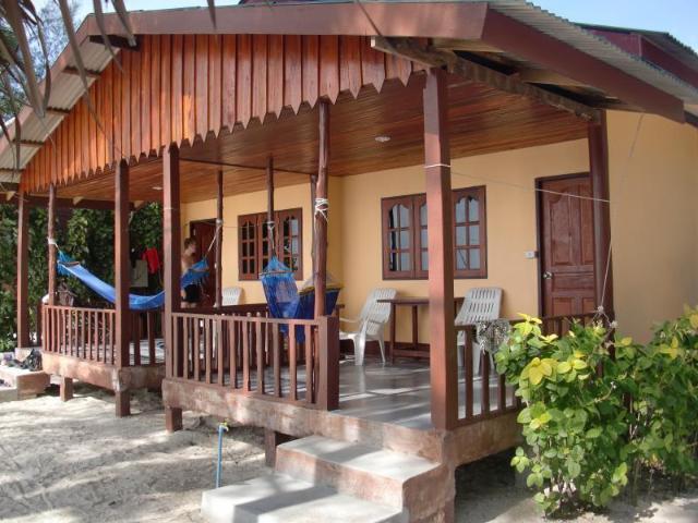 หาดสลัด วิลลา – Haad Salad Villa