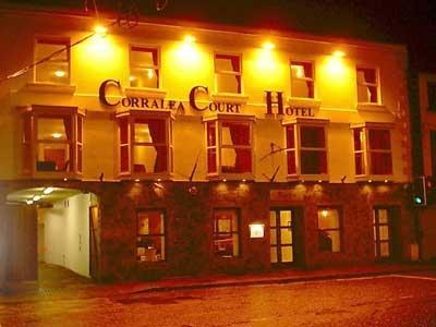 The Corralea Court