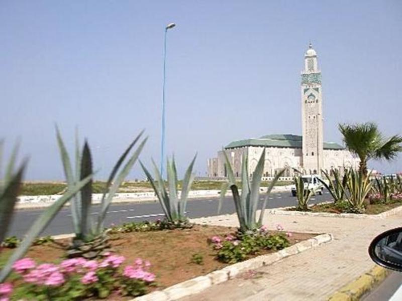 Novotel Casablanca City Center Hotel